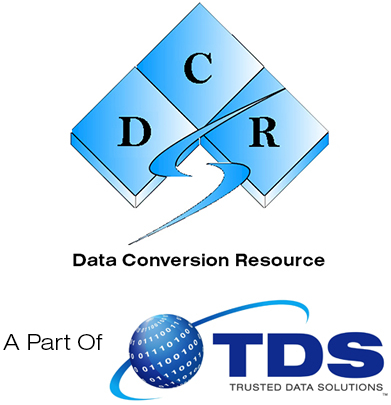 Data Conversion Resource Logo